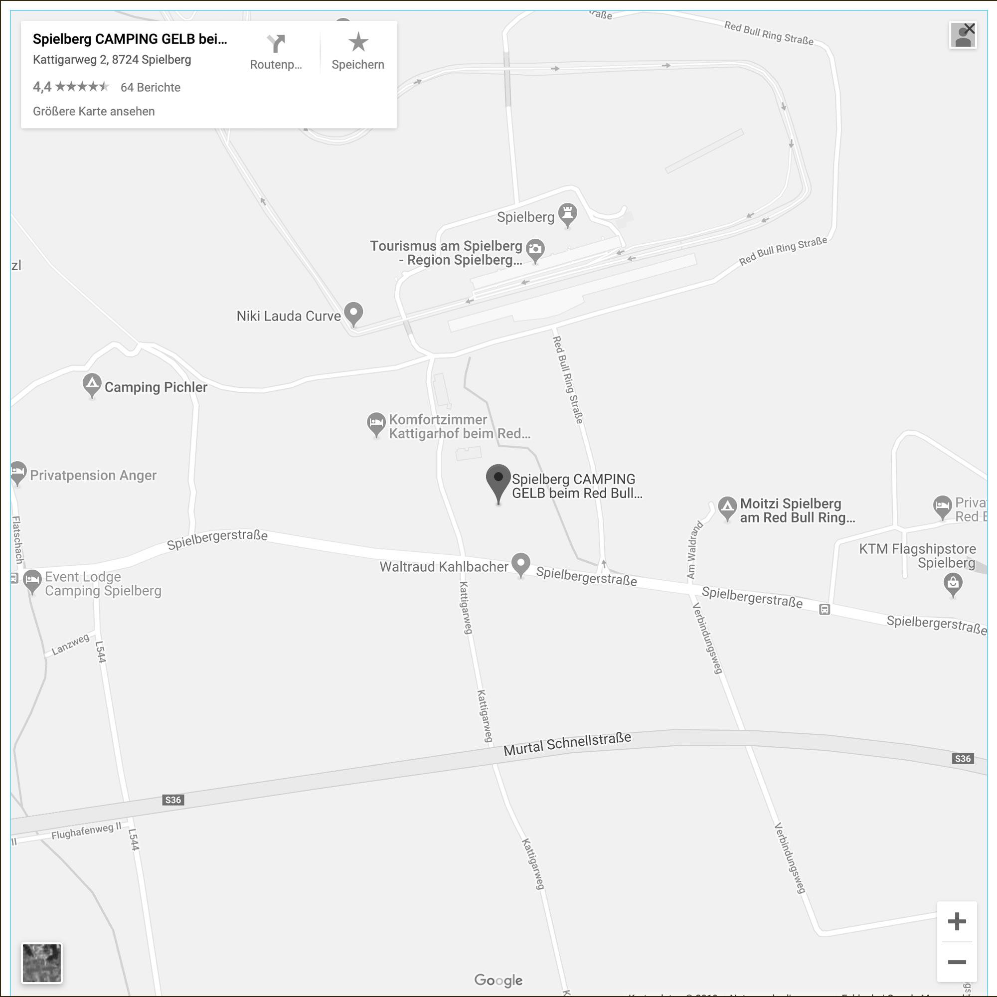 Map-quadratisch