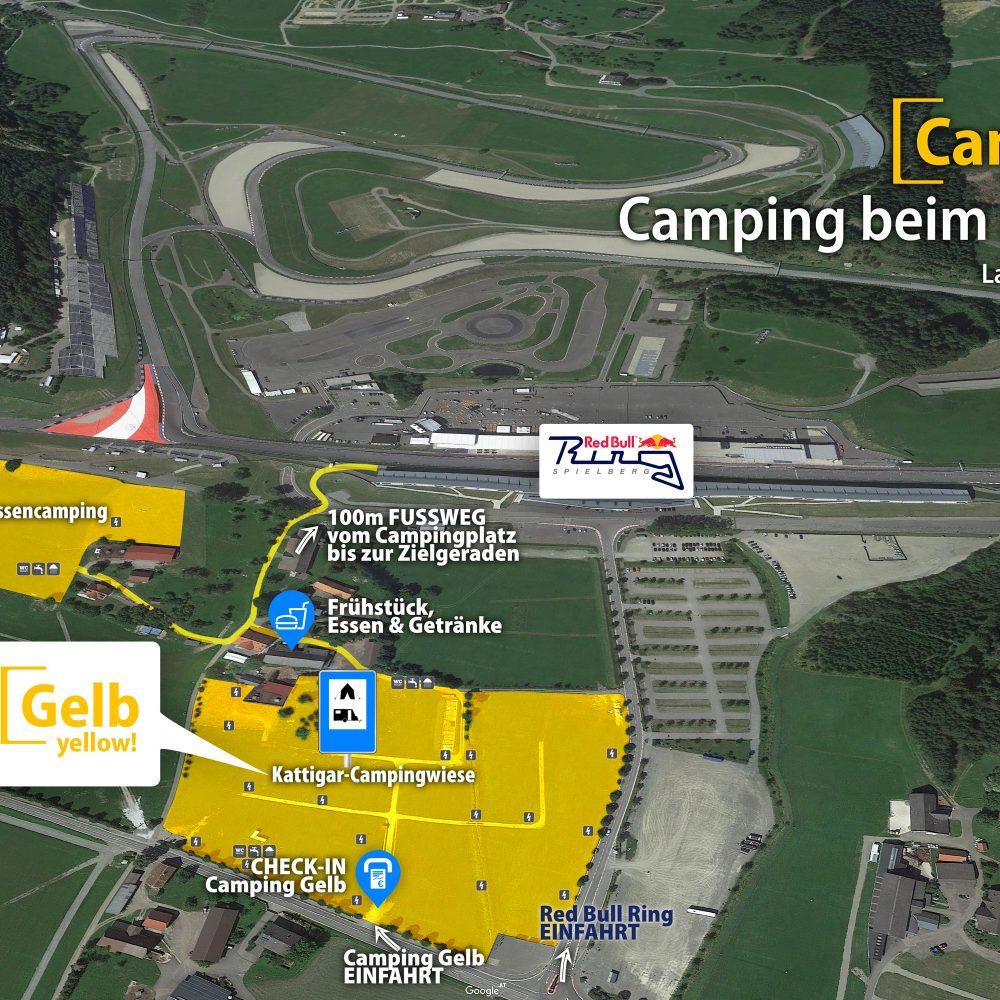 Luftbild-Camping-Gelb-beim-Red-Bull-Ring